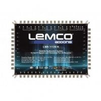Πολυδιακόπτης 17 Εισόδων Cascade LEMCO LMS 17/20 K