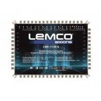 Πολυδιακόπτης 17 Εισόδων Single LEMCO LMS 17/20 S