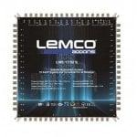 Πολυδιακόπτης 17 Εισόδων Single LEMCO LMS 17/32 S
