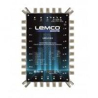 Πολυδιακόπτης 5 Εισόδων Cascade LEMCO LMS 5/16 K