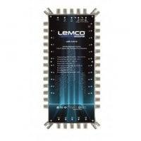 Πολυδιακόπτης 5 Εισόδων Cascade LEMCO LMS 5/20 K