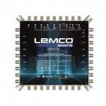 Πολυδιακόπτης 9 Εισόδων Single LEMCO LMS 9/12 S