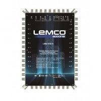 Πολυδιακόπτης 9 Εισόδων Single LEMCO LMS 9/20 S