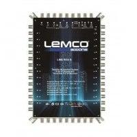 Πολυδιακόπτης 9 Εισόδων Single LEMCO LMS 9/24 S
