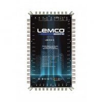 Πολυδιακόπτης 9 Εισόδων Cascade LEMCO LMS 9/32 K