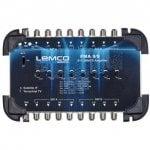 Ενισχυτής για Cascade πολυδιακόπτη 9 εισόδων LEMCO LMS9AMP