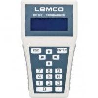 Προγραμματιστής σειράς Top Line LEMCO RC101