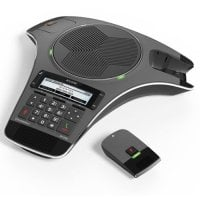 Alcatel IP1550 Conference SIP Phone