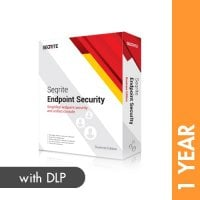 Seqrite Endpoint Security Business Edition με DLP - 1 Year