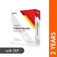 Seqrite Endpoint Security Business Edition με DLP - 2 Years