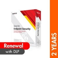 Seqrite Endpoint Security Business Edition με DLP Renewal - 2 Years