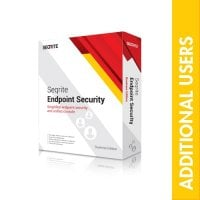 Seqrite Endpoint Security Business - Additional Users