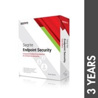 Seqrite Endpoint Security Total Edition - 3 Years