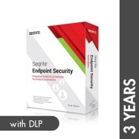 Seqrite Endpoint Security Total Edition με DLP - 3 Years