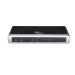 Grandstream GXW4108 8-port FXO Gateway