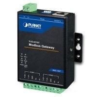 PLANET IMG-120T Industrial 2-port RS422/485 Modbus Gateway