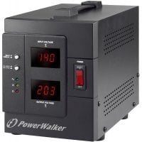 POWERWALKER AVR 2000/SIV(PS) (10120306) 2000 VA AVR