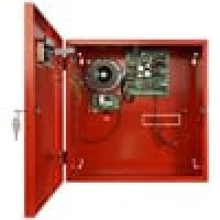 PULSAR EN54-7A40LCD EN54 27,6V/7A/2x40Ah/LCD τροφοδοτικό για συστήματα πυρανίχνευσης