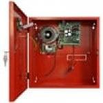 PULSAR EN54-7A40 EN54 27,6V/7A/2x40Ah τροφοδοτικό για συστήματα πυρανίχνευσης