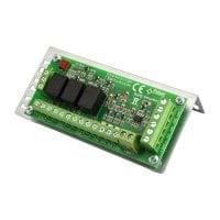PULSAR MPSB24 Πλακέτα λειτουργίας αυτοματισμού PSB 27,6V