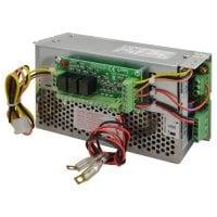 PULSAR PSBOC1552455 PSBOC 27,6V/5,5A/OC εσώκλειστο παλμοτροφοδοτικό με φόρτιση