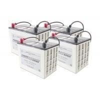 APC RBC13 APC Replacement Battery Cartridge #13
