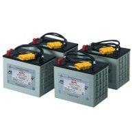 APC RBC14 APC Replacement Battery Cartridge #14