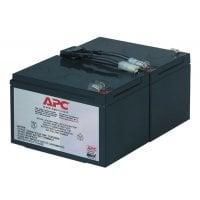 APC RBC6 APC Replacement Battery Cartridge #6