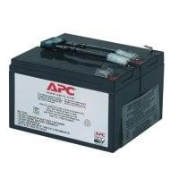 APC RBC9 APC Replacement Battery Cartridge #9