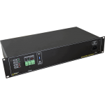 PULSAR ROUPS12VR ROUPS 12V/5A RACK mounted buffer power supply of the recorder