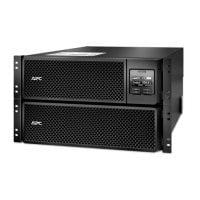 APC SRT10KRMXLI APC Smart-UPS SRT 10000VA RM 230V