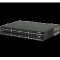 UBIQUITI ES-48-LITE EdgeSwitch ES-48-Lite - 48x GLAN 2x SFP 2x SFP+