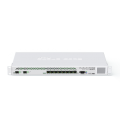 MIKROTIK CCR1036-8G-2S+EM Cloud Core Router 8x GB LAN,16GB RAM 2xSFP+ cage Level6 RM 1U PSU LCD