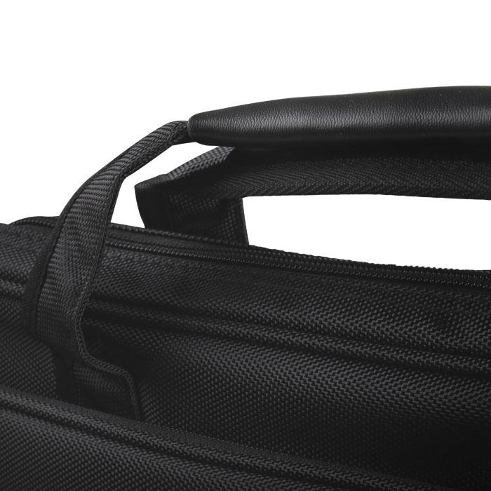 094a47fd48 ... Τιμή (16.05€ +ΦΠΑ) Τσάντα μεταφοράς για laptop έως και 15.6