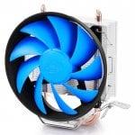 Universal ψύκτρα για επεξεργαστές Intel και AMD DEEPCOOL GAMMAXX-200T