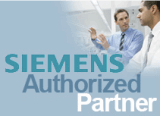SIEMENS AUTHORIZED PARTNER